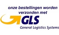Seats and Sofas verzend met GLS+